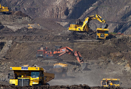 Can Technology Help the Mining Sector Protect the Environment?