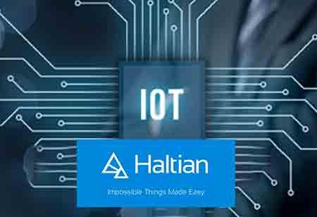 Haltian - IoT made easy