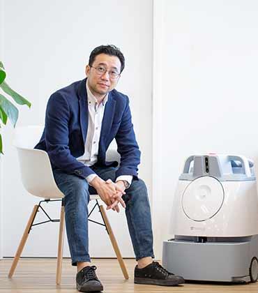 SoftBank Robotics: Designing World-Class Robots to Empower Humanity