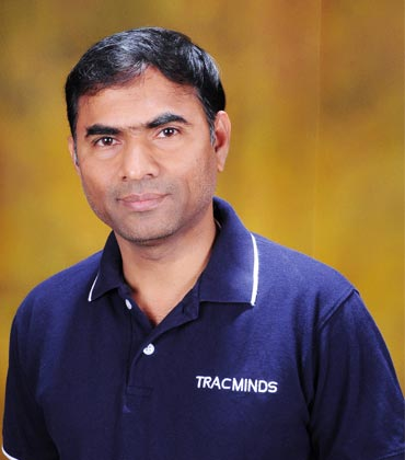 TracMinds: Revamping Supply Chain