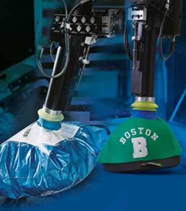Berkshire Grey: Radically Transforming Fulfillment with Robotics