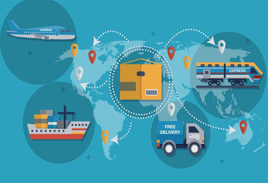 How Technology is the Reason for Supply-Chain Management's New Makeover