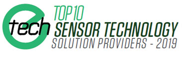 Top 10 Sensor Tech Solution Companies - 2019