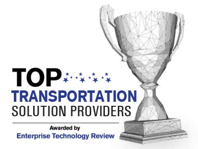 Top 10 Transportation Solution Companies - 2020