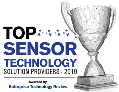 Top 10 Sensor Tech Solution Companies - 2019