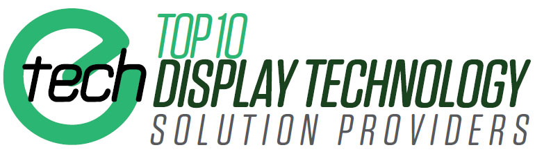 Top Display Technology Solution Companies