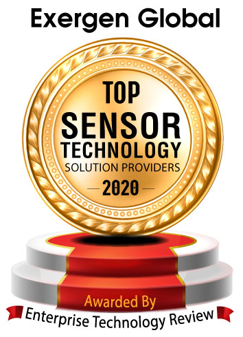 Top 10 Sensor Technology Solution Companies - 2020