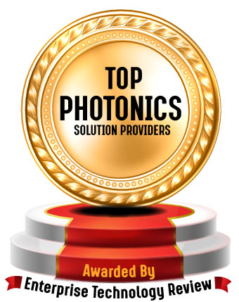 Top 10 Photonics Solution Companies - 2020