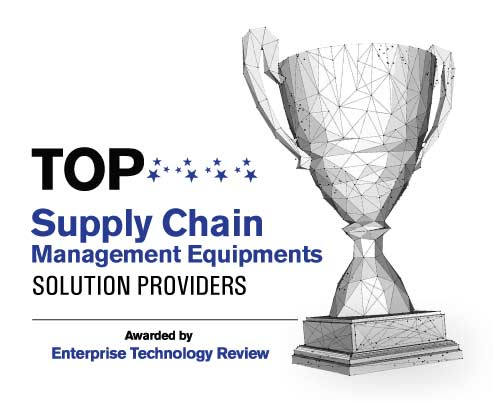 Top 10 Supply Chain Management Equipments Solution Companies- 2020