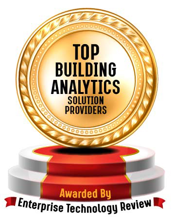 Top 10 Building Analytics Solution Companies - 2020