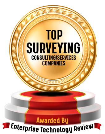 Top 10 Surveying Consulting/Services Companies - 2020