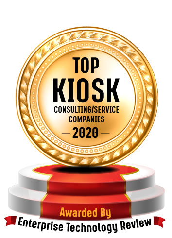 Top 10 Kiosk Consulting/Services Companies - 2020