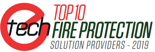 Top 10 Fire Protection Solution Companies - 2019