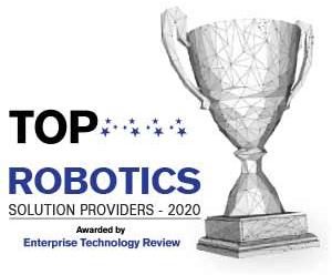 Top 10 Robotics Solution Companies - 2020