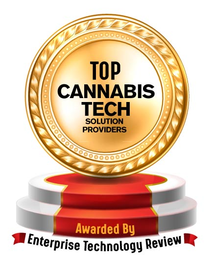 Top 10 Cannabis Tech Solution Companies - 2020