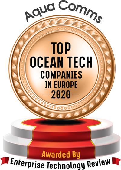 Top 10 Ocean Tech Europe Solution Companies - 2020