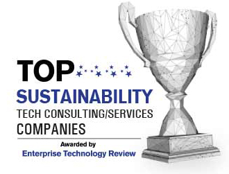 Top 10 Sustainability Tech Consulting/Service Companies - 2020