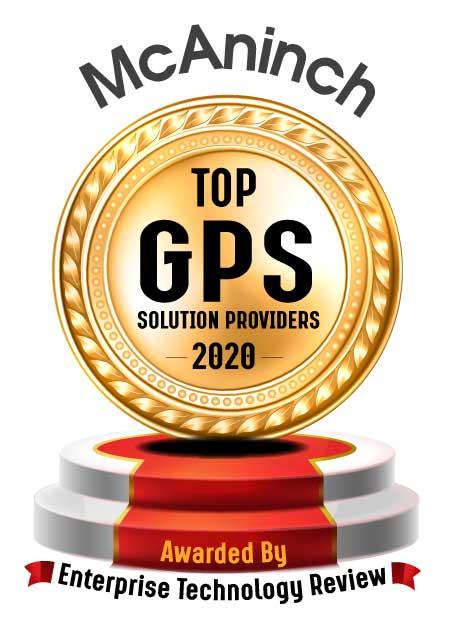 Top 10 GPS Solution Companies - 2020