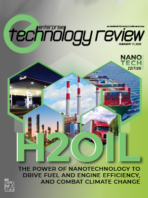 H2OIL: The Power of Nanotechnology to Drive Fuel and Engine Efficiency, and Combat Climate Change