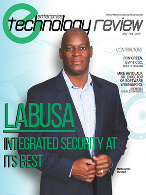 Labusa: Integrated Security at Its Best