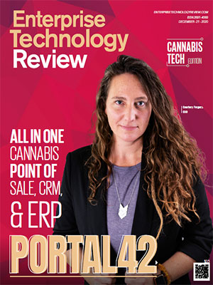 Portal42: All in One Cannabis Point of Sale, CRM, & ERP