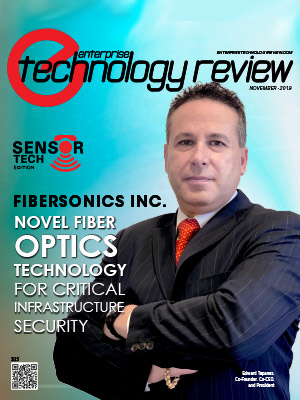 Fibersonics Inc.: Novel Fiber Optics Technology for Critical Infrastructure Security