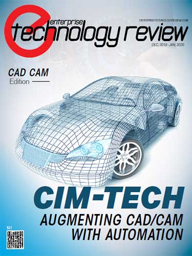 CIM-TECH: Augmenting CAD/CAM With Automation