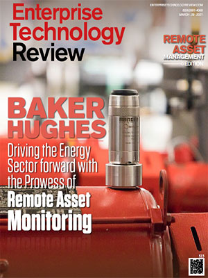 Baker Hughes: Driving the Energy Sector forward with the Prowess of Remote Asset Monitoring
