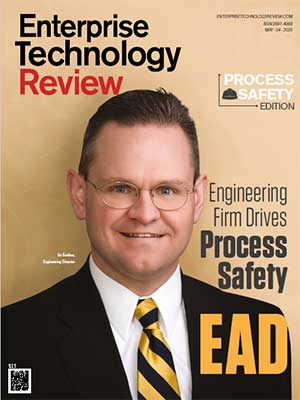 EAD: Engineering Firm Drives Process Safety