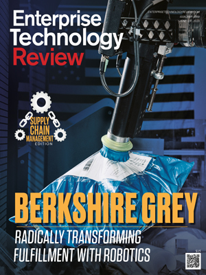 Berkshire Grey: Radically Transforming Fulfillment with Robotics