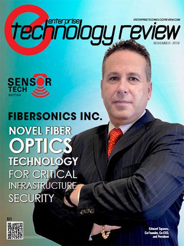 Fibersonics Inc.: Novel Fiber Optics Technology for Critical Infrastructure Security
