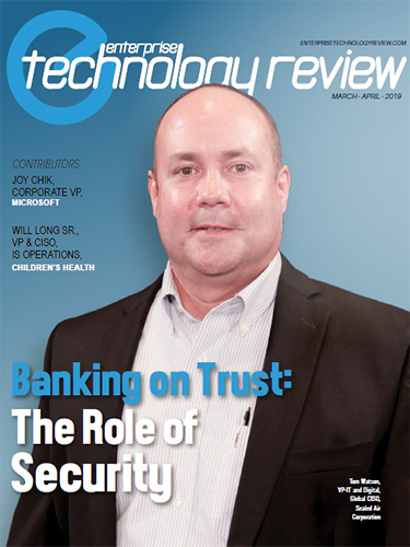 Banking on Trust: The Role of Security