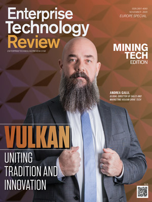 Vulkan: Uniting Tradition and Innovation