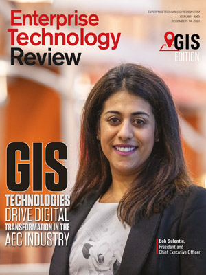 GIS Technologies Drive Digital Transformation in the AEC Industry