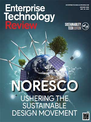NORESCO: Ushering the Sustainable Design Movement