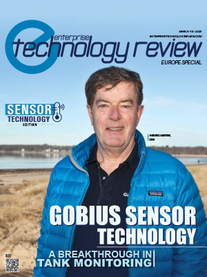 Gobius Sensor Technology: A Breakthrough in Tank Monitoring