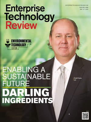 Darling Ingredients: Enabling a Sustainable Future