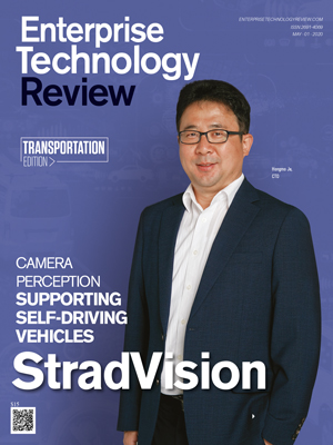 StradVision: Camera Perception Supporting Self-Driving Vehicles