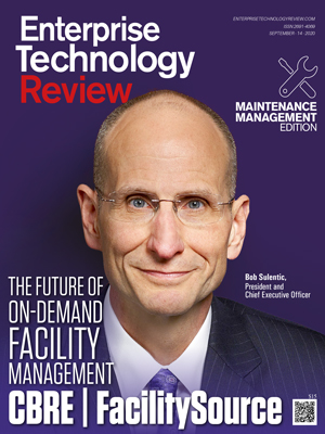 CBRE | FacilitySource: The Future of On-Demand Facility Management
