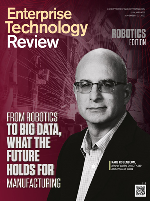 From Robotics to Big Data, What the Future Holds For Manufacturing