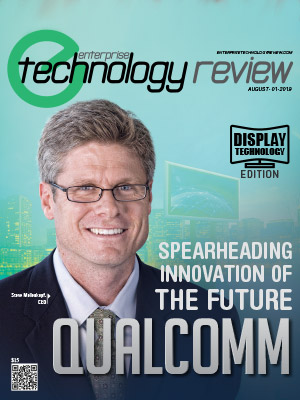 Qualcomm: Spearheading Innovation of the Future