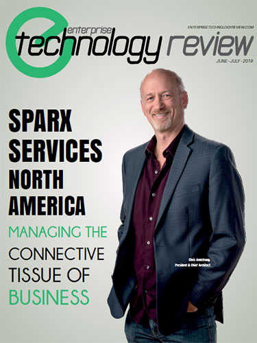 Sparx Services North America: Managing the Connective Tissue of Business