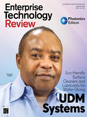 UDM Systems: Eco-friendly Surface Cleaners and Lubricants for Wafer-Dicing
