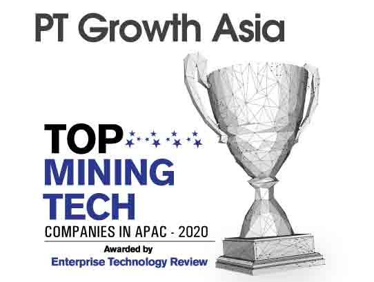 Top 10 Mining Tech Companies in APAC - 2020