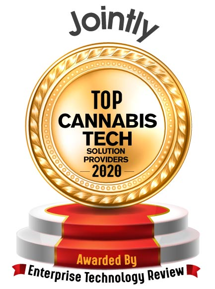 Top 10 Cannabis Tech Solution Companies - 2020