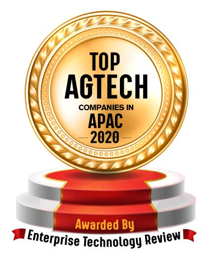 Top 10 Agtech Companies in APAC- 2020