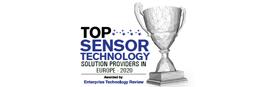 Top 10 Sensor Technology Companies in Europe - 2020