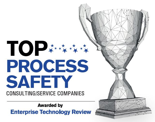 Top 10 Process Safety Consulting/ Service Companies - 2020