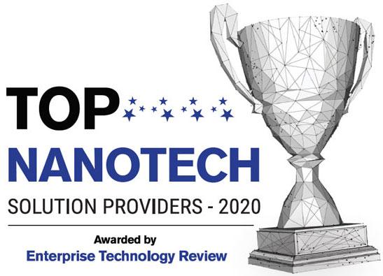 Top 10 NanoTech Solution Companies - 2020