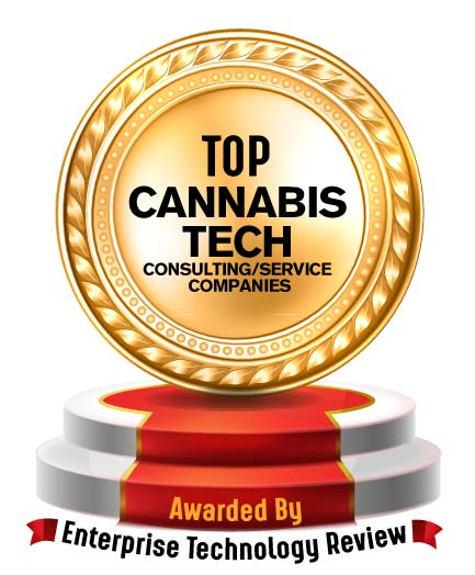 Top 10 Cannabis Tech Consulting/Service Companies - 2020